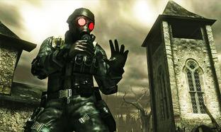 Resident Evil : The Mercenaries 3D [MULTI]