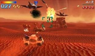 Starfox 64 3D [MULTI] [Nintendo 3DS]