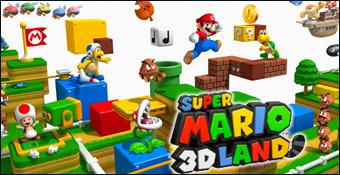 Test Super Mario 3d Land Blog De Clems54000 Nintendo Master