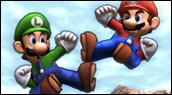 Test Super Smash Bros. for 3DS : La bombe ! - Nintendo 3DS