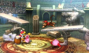 Super Smash Bros. for 3DS Nintendo 3DS