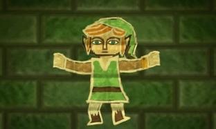 Vers un remake de Zelda : Majora's Mask sur 3DS ?