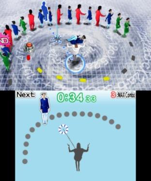 Images Tokyo Crash Mobs Nintendo 3DS - 2