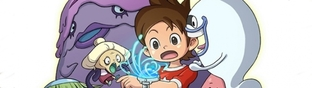 Yôkai Watch Nintendo 3DS