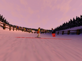 Test 1080° Snowboarding Nintendo 64 - Screenshot 32
