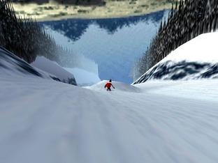Images 1080° Snowboardi