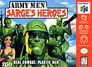 Army Men : Sarge's Heroes
