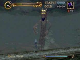 Test Castlevania : Legacy Of Darkness Nintendo 64 - Screenshot 1