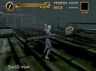 Test Castlevania : Legacy Of Darkness Nintendo 64 - Screenshot 5