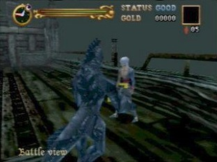 Test Castlevania : Legacy Of Darkness Nintendo 64 - Screenshot 6