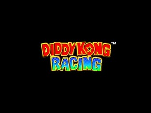 Images Diddy Kong Racing Nintendo 64 - 1