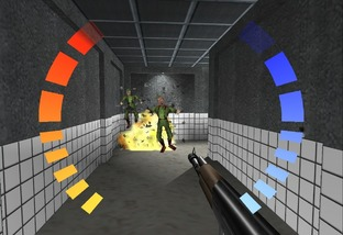 Test Goldeneye 007 Nintendo 64 - Screenshot 16