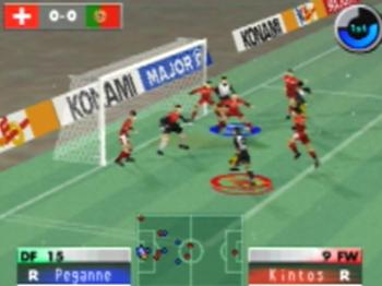 jeuxvideo.com International Superstar Soccer 2000 - Nintendo 64 Image