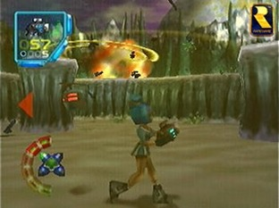 Test Jet Force Gemini Nintendo 64 - Screenshot 6