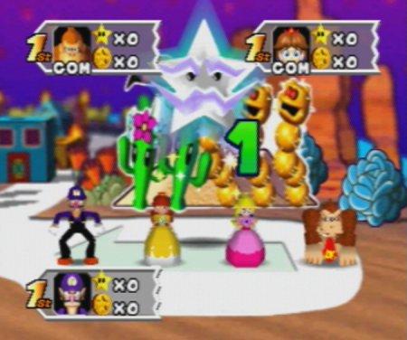 jeuxvideo.com Mario Party 3 - Nintendo 64 Image 7 sur 30