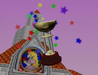 Test Mario Kart 64 Nintendo 64 - Screenshot 24