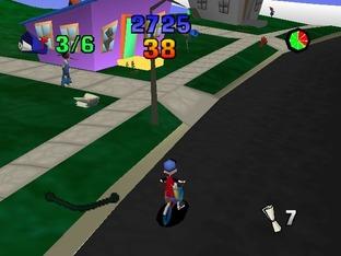Images Paperboy Nintendo 6