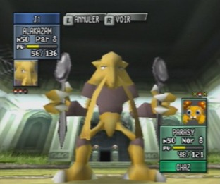 Test Pokemon Stadium 2 Nintendo 64 - Screenshot 2