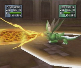 Test Pokemon Stadium 2 Nintendo 64 - Screenshot 3