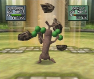 Test Pokemon Stadium 2 Nintendo 64 - Screenshot 5