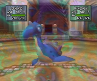 Test Pokemon Stadium 2 Nintendo 64 - Screenshot 8