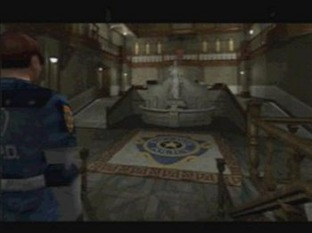 Test Resident Evil 2 Nintendo 64 - Screenshot 3