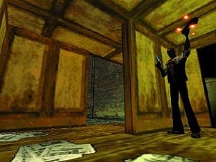 Test Shadow Man Nintendo 64 - Screenshot 1