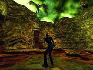 Test Shadow Man Nintendo 64 - Screenshot 3