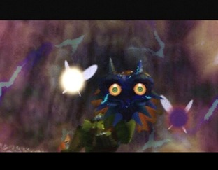 Oldies : The Legend of Zelda : Majora's Mask
