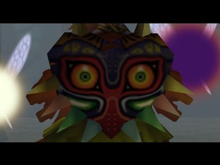 The Legend of Zelda : Majora's Mask N64 - Screenshot 62
