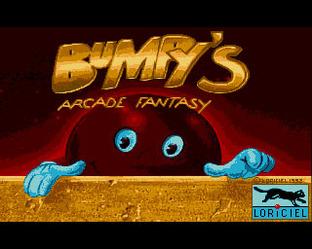 Fiche complète Bumpy's Arcade Fantasy - Amiga