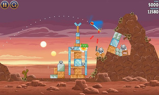 Images Angry Birds Star Wars Android - 2