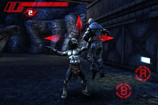 Test AVP : Evolution Android - Screenshot 1