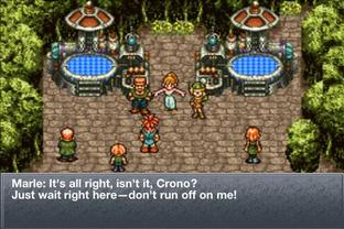 Chrono Trigger maintenant sur Android