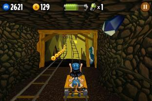 Hugo Troll Race Android