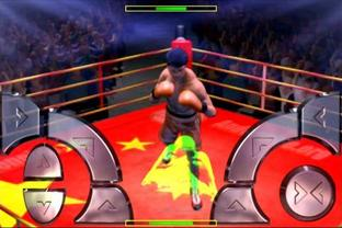 Images International Boxing Champions Android - 1