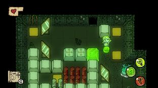 Test Ittle Dew Android - Screenshot 36