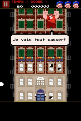 Test Les Mondes de Ralph Android - Screenshot 4