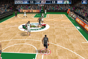 Images NBA 2K13 Android - 1
