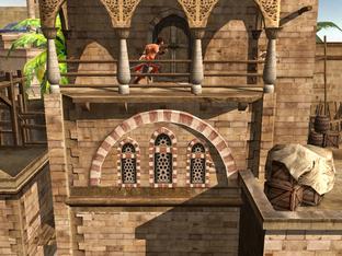 Un Prince of Persia annoncé sur support mobile