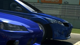 Test Real Racing 3 Android - Screenshot 12