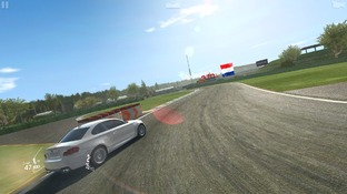 Test Real Racing 3 Android - Screenshot 16