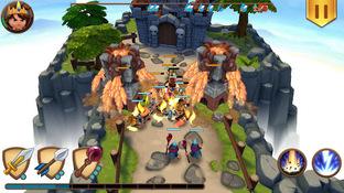 Meilleurs jeux Android - Semaine du 4 au 10 novembre