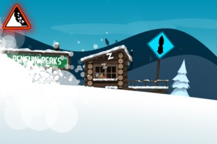 Test Ski Safari Android - Screenshot 6