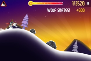 Test Ski Safari Android - Screenshot 7