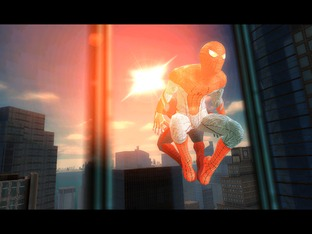 E3 2012 : The Amazing Spider-Man étend sa toile