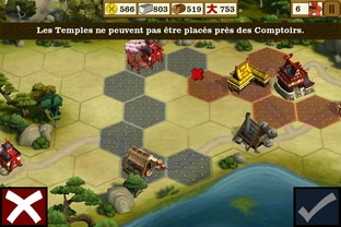 Test Total War Battles : Shogun Android - Screenshot 10