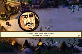 Test Total War Battles : Shogun Android - Screenshot 14