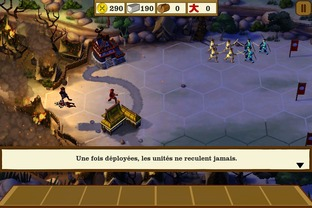 Test Total War Battles : Shogun Android - Screenshot 19