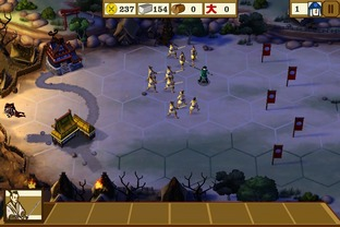 Test Total War Battles : Shogun Android - Screenshot 21